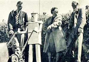 Die Geschichte der Saugroboter