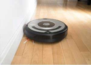 Fußboden Roboter ~ ▷ saugroboter test staubsaugroboter wischroboter im test