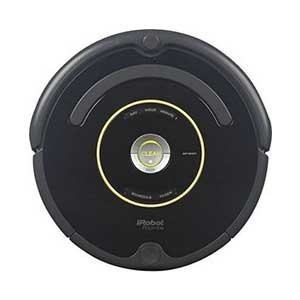 iRobot Roomba 650 Saugroboter im Test